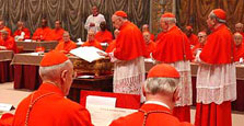 Roman Catholic Cardinals