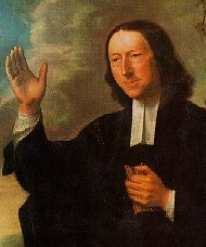 It is the particular business of Christ to build the kingdom of heaven in the hearts of human beings. ~ John Wesley